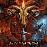 MURDER RAPE - For Evil I Spill My Blood - FORMATO: CD NAC;