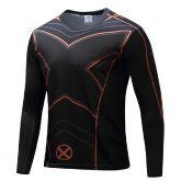 Camiseta X-Men FF3874