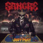 CD Sangre - Just Pray