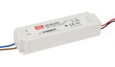 LPC-60-1400 Driver de Corrente Constante 1400 mA / 60W IP67