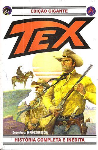 Tex Gigante #31