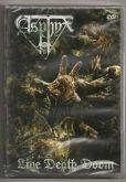DVD - Asphyx - Live Death Doom