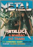 Revista - Metal - Nº21