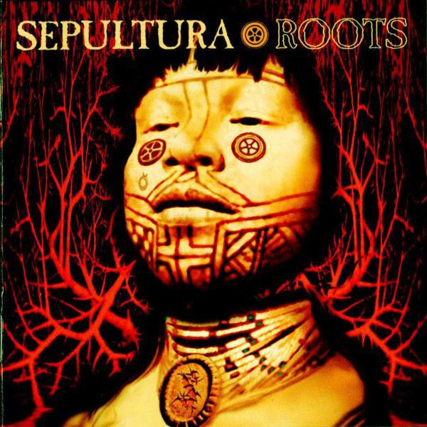 CD Sepultura – Roots (Digifile Duplo)