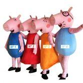 Família Peppa Pig Ref2014 (cada)