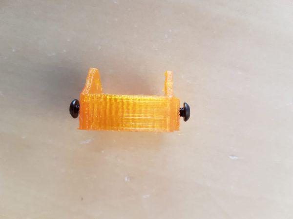 Suporte p/ Micro Câmera FPV Runcam Micro Swift 3, Angle, Sparrow 2 PRO
