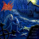 CD Mortal Touch – For You… The Blade