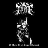 Old Throne - O Black Metal Jamais Morrerá