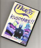 DVD - Merda - Kusotare