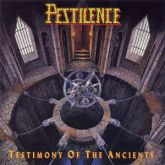 Pestilence ‎– Testimony Of The Ancients - 2 CDs