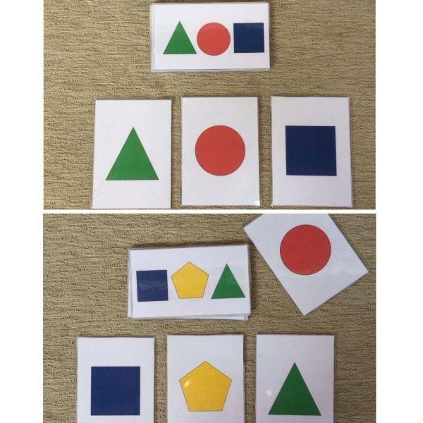 Conjunto Geométrico