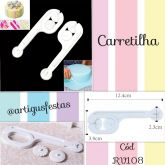 Carretilha- RV 108