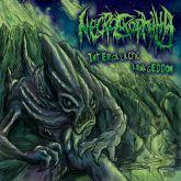 CD Necroexophilia - Intergalactic Armageddon