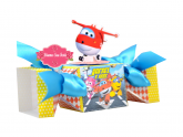 Caixa Bala Super Wings