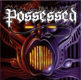 CD Possessed – Beyond The Gates