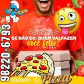 COMBO TOP DOÇURA - 02 PIZZAS DOCE + 01 MINEIRO 2L