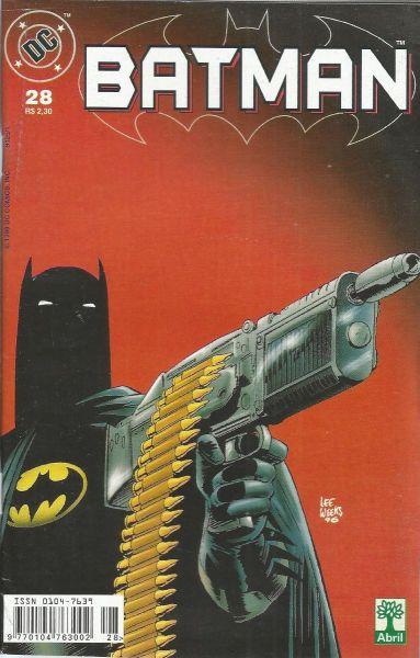 530201 - Batman 28