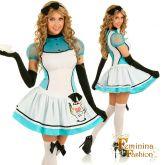 Alice no País das Maravilhas FF2533