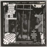 "CD - ""Unconscious Ruins"" Compilation"