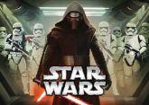Papel Arroz Stars Wars A4 001 1un