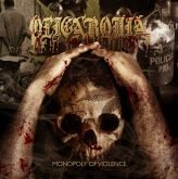 Oligarquia - Monopoly Of Violence