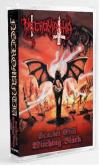 NECROMANTIA - Scarlet Evil Witching Black - CASSETE