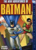 As Novas Aventuras de Batman (The New Adventures of Batman)