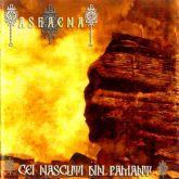Ashaena – Cei Născuţi Din Pământ CD