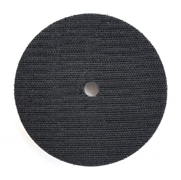 Disco Prato Semi Rigido Velcro 100mm