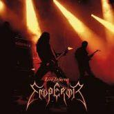 CD - Emperor - Live Inferno