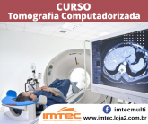 Curso de Tomografia Computadorizada - Presencial