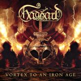 HAGBARD - Vortex to an Iron Age