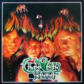 Cloven Hoof – Cloven Hoof - CD