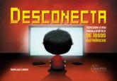 Desconecta - Vencendo o uso Problemático de Jogos Eletrónicos