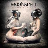 CD -  Moonspell – Alpha Noir