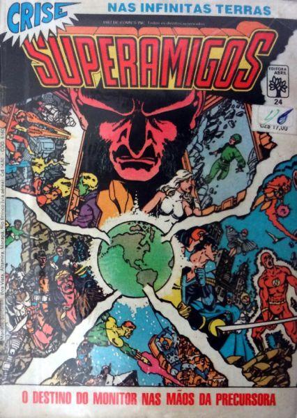 544402 - Superamigos 24