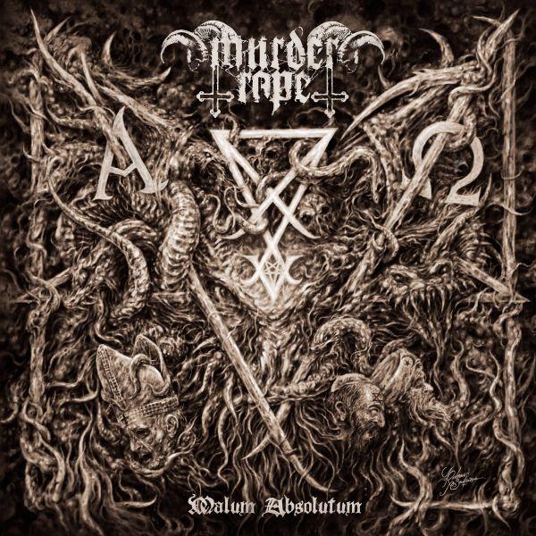CD - Murder Rape - Malum Absolutum (Digipack)