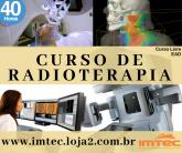 Curso de Radioterapia - EAD -