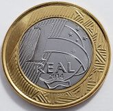 1 Real 2014 FC - Linha de Quebra de Cunho Sobre a Letra L de REAL