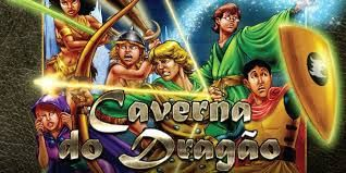 Dvd Série Caverna Do Dragão - Todos Episódios - Frete Grátis
