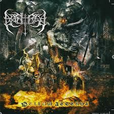 CD Arbach – Bellum Aeterna