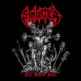 CD Sinister - The Blood Past Importado