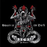 "Watain - ""Sworn to the Dark"" CD Nacional Digipack!!!"