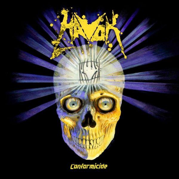 CD Havok – Conformicide