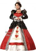 Rainha de Copas Luxo PLUS SIZE FF2797