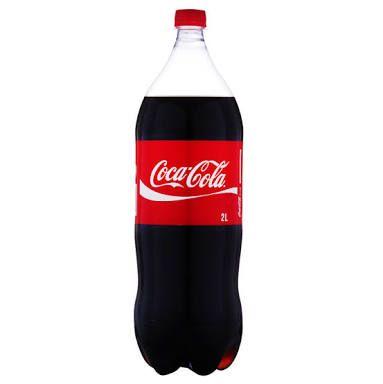 Bebida : Coca-Cola 3 litros