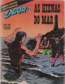 Zagor - As hienas do mar - Nº 024