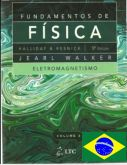 Solução Fundamentos da Física - 9ª Edição - Halliday, Resnick e Walker [Português] Volume 3