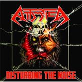 CD - Attomica - Disturbing The Noise