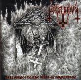 BLASPHERIAN - Allegiance to the Will of Damnation - CD